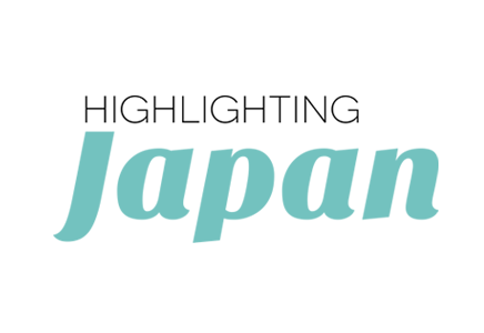 Highlighting JAPAN
