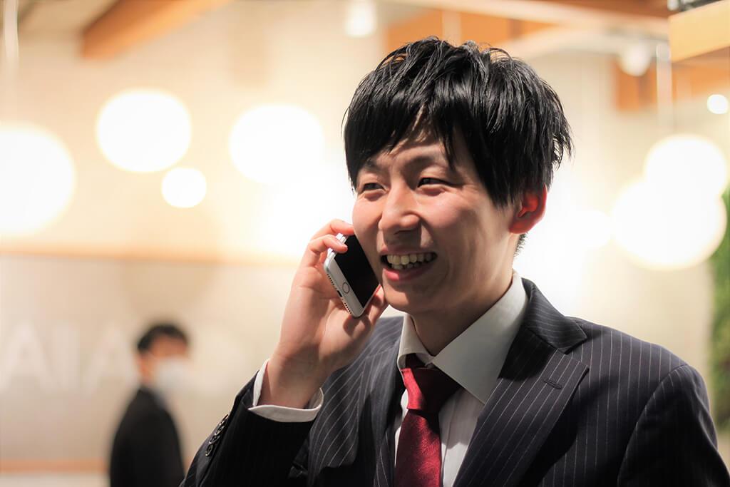 社員の1週間_しっきー②
